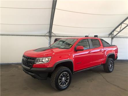 2020 Chevrolet Colorado ZR2 (Stk: 186516) in AIRDRIE - Image 1 of 16