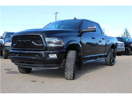2018 RAM 3500 Laramie (Stk: MT149A) in Rocky Mountain House - Image 1 of 27