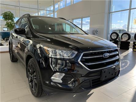 2017 Ford Escape SE (Stk: F0581) in Saskatoon - Image 1 of 21