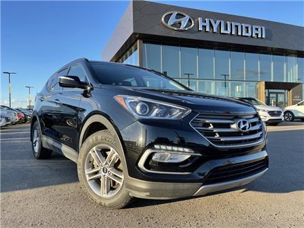2017 Hyundai Santa Fe Sport 2.4 Premium (Stk: 50043A) in Saskatoon - Image 1 of 22