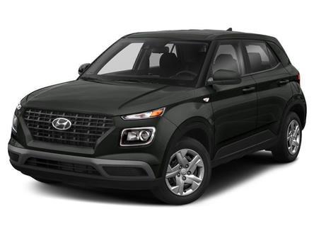 2022 Hyundai Venue FWD Essential (Two-Tone) (Stk: 31396) in Scarborough - Image 1 of 8