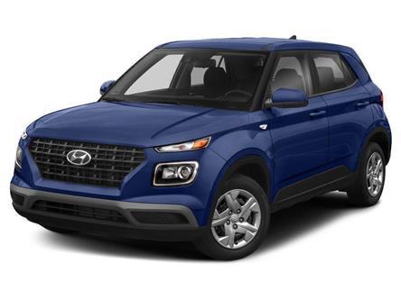 2022 Hyundai Venue FWD Essential IVT (Stk: 31413) in Scarborough - Image 1 of 8