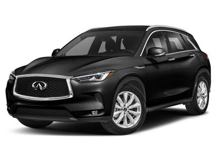 2021 Infiniti QX50 LUXE I-LINE (Stk: 21QX5056) in Newmarket - Image 1 of 9