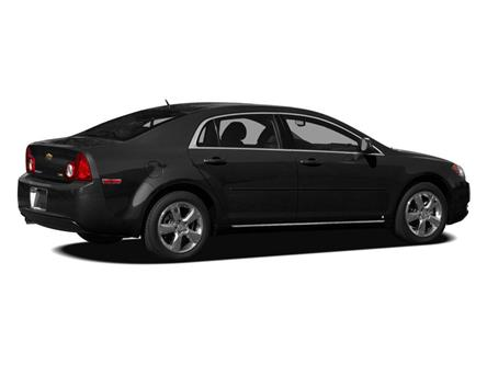 2012 Chevrolet Malibu LT Platinum Edition (Stk: TR33311) in Windsor - Image 1 of 3
