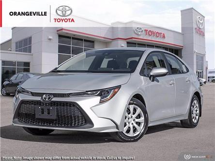 2022 Toyota Corolla LE (Stk: 22034) in Orangeville - Image 1 of 21