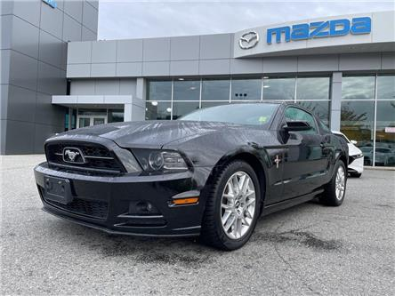 2014 Ford Mustang V6 (Stk: P4415J) in Surrey - Image 1 of 15