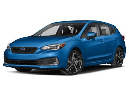 2022 Subaru Impreza Sport-tech (Stk: SUB2950) in Charlottetown - Image 1 of 9