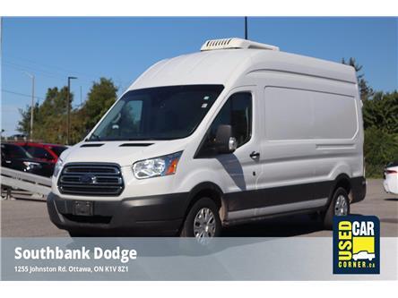 2018 Ford Transit-350 Base (Stk: P923299) in OTTAWA - Image 1 of 10