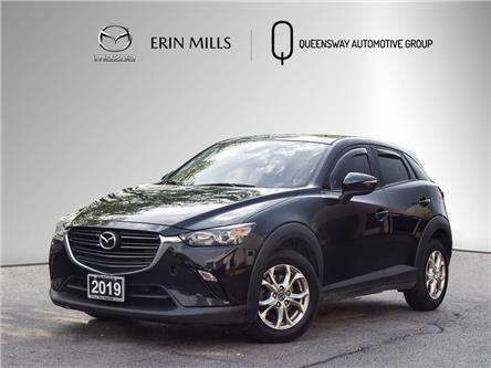 2019 Mazda CX-3 GS (Stk: 21-0752TA) in Mississauga - Image 1 of 21
