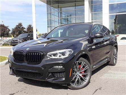 2021 BMW X4 xDrive30i (Stk: 14483) in Gloucester - Image 1 of 26