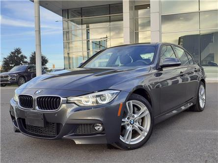 2018 BMW 330i xDrive (Stk: P10094) in Gloucester - Image 1 of 26