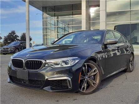 2020 BMW M550i xDrive (Stk: P10089) in Gloucester - Image 1 of 27