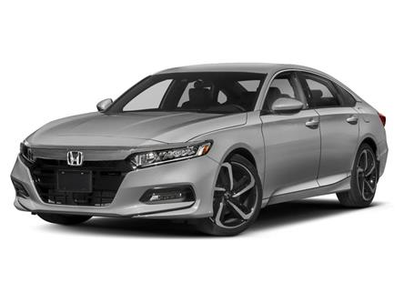 2018 Honda Accord Sport (Stk: 227965A) in Whitby - Image 1 of 9