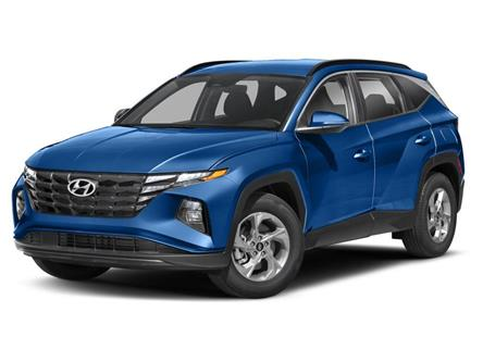 2022 Hyundai Tucson Preferred (Stk: TN22053) in Woodstock - Image 1 of 8