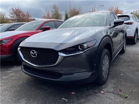 2021 Mazda CX-30 GX (Stk: 274923) in Surrey - Image 1 of 5