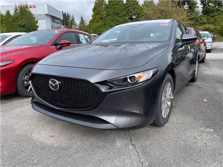 2021 Mazda Mazda3 Sport GS (Stk: 349941) in Surrey - Image 1 of 5