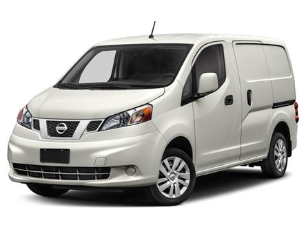 2021 Nissan NV200 S (Stk: N2256) in Thornhill - Image 1 of 8