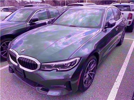 2021 BMW 330i xDrive (Stk: N40576) in Markham - Image 1 of 5