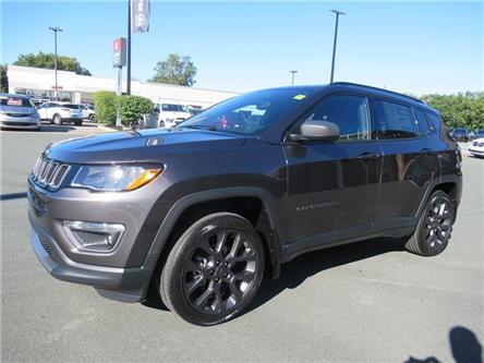 2021 Jeep Compass North (Stk: 2021-T131) in Bathurst - Image 1 of 9