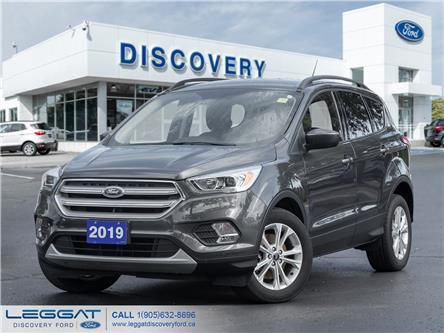 2019 Ford Escape SEL (Stk: 19-40062) in Burlington - Image 1 of 19