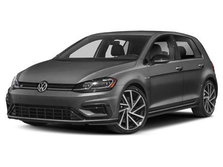 2018 Volkswagen Golf R 2.0 TSI (Stk: PR68652) in Windsor - Image 1 of 9