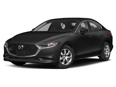 2019 Mazda Mazda3 GX (Stk: M8786A) in Peterborough - Image 1 of 9