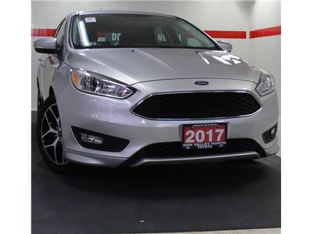 2017 Ford Focus SE (Stk: 211632A) in Markham - Image 1 of 22