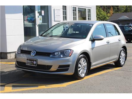 2015 Volkswagen Golf 1.8 TSI Trendline (Stk: 21-204B) in Fredericton - Image 1 of 24