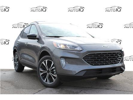 2021 Ford Escape SEL (Stk: 210501) in Hamilton - Image 1 of 23