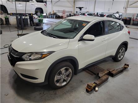 2016 Honda HR-V LX (Stk: D222035A) in Huntsville - Image 1 of 3
