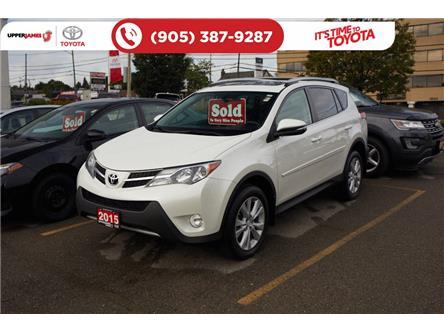 2015 Toyota RAV4 Limited (Stk: 97603) in Hamilton - Image 1 of 4