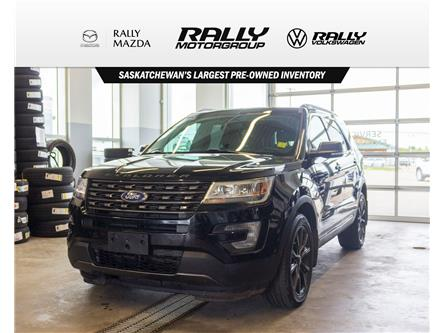2017 Ford Explorer XLT (Stk: 21132A) in Prince Albert - Image 1 of 15