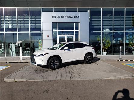 2022 Lexus RX 350 Base (Stk: L22004) in Calgary - Image 1 of 12