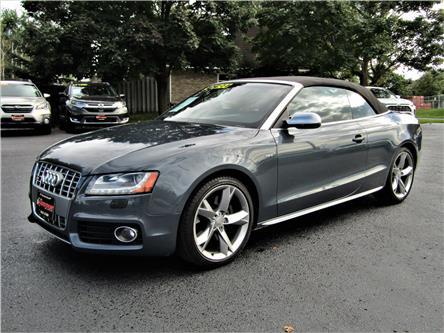 2011 Audi S5 3.0 Premium (Stk: C135) in Orangeville - Image 1 of 24