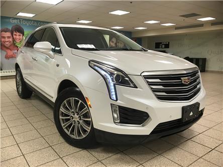 2018 Cadillac XT5 Luxury (Stk: 211703A) in Calgary - Image 1 of 12