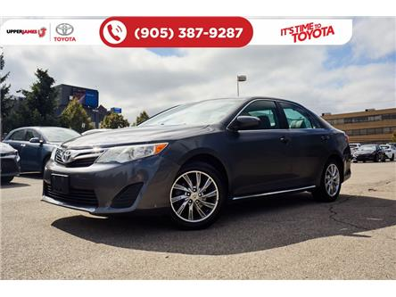 2012 Toyota Camry LE (Stk: 97791) in Hamilton - Image 1 of 21