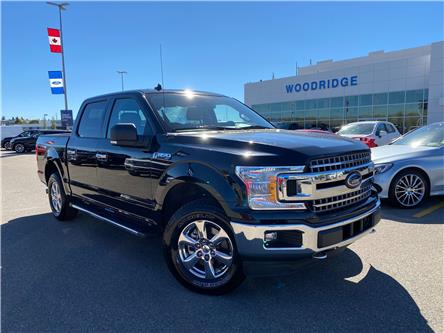 2018 Ford F-150 XLT (Stk: 30934) in Calgary - Image 1 of 22