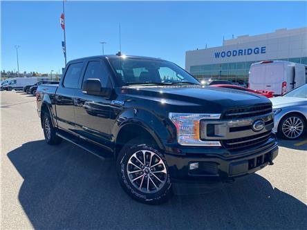 2018 Ford F-150 XLT (Stk: M-1194A) in Calgary - Image 1 of 24