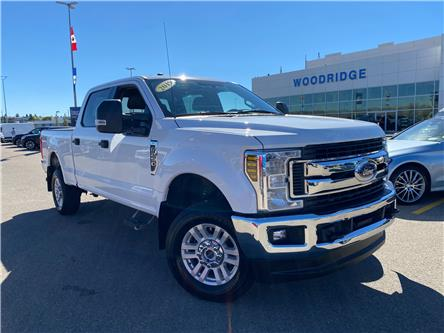 2019 Ford F-250 XLT (Stk: M-1507A) in Calgary - Image 1 of 23