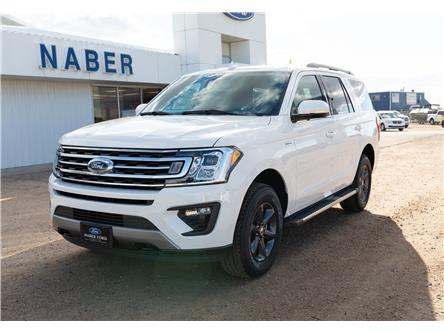 2021 Ford Expedition XLT (Stk: N59958) in Shellbrook - Image 1 of 20