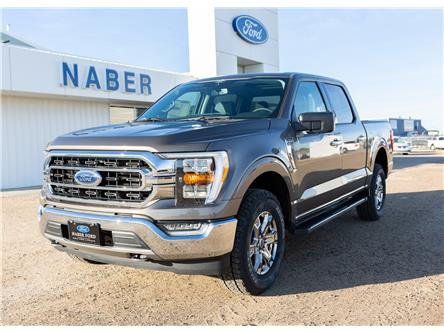 2021 Ford F-150 XLT (Stk: N51108) in Shellbrook - Image 1 of 19