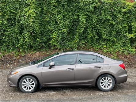 2012 Honda Civic EX (Stk: UC3994) in London - Image 1 of 21