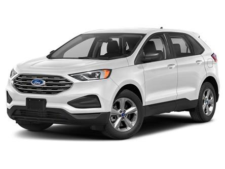2021 Ford Edge ST (Stk: 21334) in Smiths Falls - Image 1 of 9