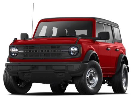 2021 Ford Bronco Outer Banks (Stk: 21329) in Perth - Image 1 of 3
