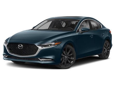 2021 Mazda Mazda3 GT w/Turbo (Stk: 21278) in Fredericton - Image 1 of 8
