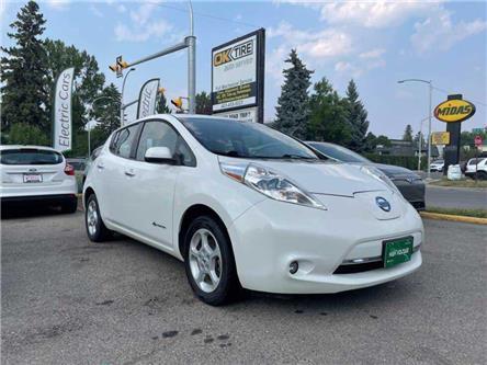 2013 Nissan LEAF  (Stk: 2342362) in Toronto, Ajax, Pickering - Image 1 of 3