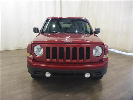 2015 Jeep Patriot Limited (Stk: 21090821) in Calgary - Image 1 of 21