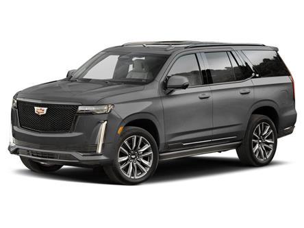 2021 Cadillac Escalade Premium Luxury Platinum (Stk: M427) in Chatham - Image 1 of 3