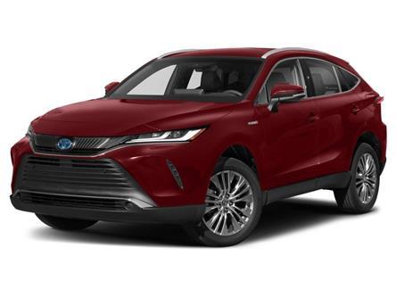 2021 Toyota Venza XLE (Stk: 10101383) in Markham - Image 1 of 9