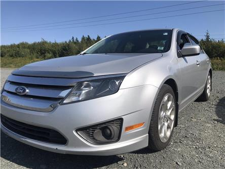 2011 Ford Fusion SE (Stk: 411400B) in Dartmouth - Image 1 of 12